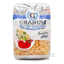 Макароны Granum перья 400 гр