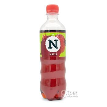 """Газированный напиток Näzli """"Nar"""" безалкогольный, 0.5 л"""
