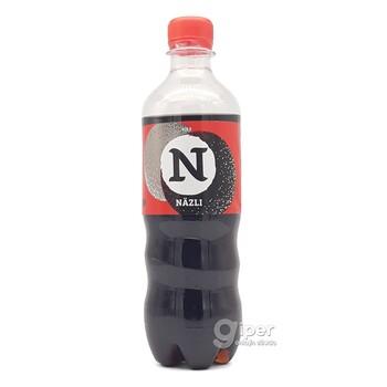 """Газированный напиток Näzli """"Kola"""" без алкогольный, 0.5 л"""