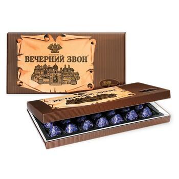 Набор конфет Рот Фронт Вечерний звон 320 г