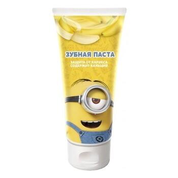 Гадкий Я Зубная паста детская Банан, 60 г
