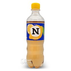 """Газированный напиток Näzli """"Limonad"""" безалкогольный, 0.5 л"""