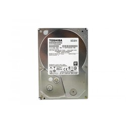 "Жесткий диск для ПК Toshiba 2 TБ 3.5"""
