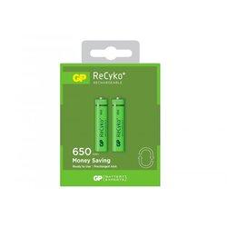 Батарея GP ReCyko+ AAAx2 (перезаряжаемая)