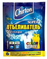 Chirton отбеливатель универсальный, 75 гр