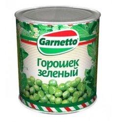 Garnetto Горошек консервированный, 400 г