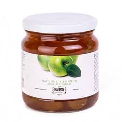 """Bagban"" варенье из яблоки, 480 мл"