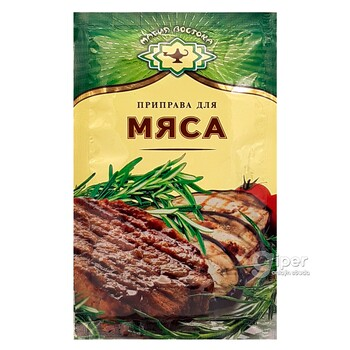 Магия Востока приправа для мяса, 15 г