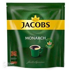 Кофе Jacobs Monarch, 500 г