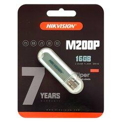 Накопитель USB HIKVISION HS-M200P 16 GB USB 2.0