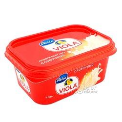 Плавленный сыр VIOLA высшего качества, 400 г