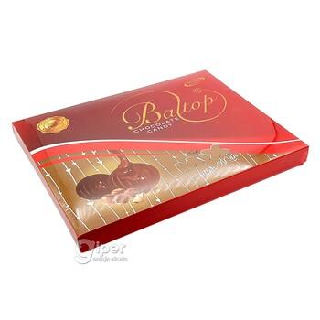 """Doganlar ýyldyzy """"Baltop"""" шоколадные конфеты, 180 г"""