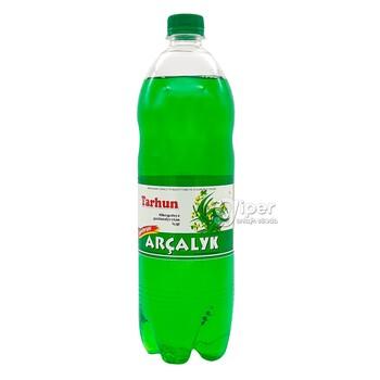 """Безалкогольный газированный напиток Arçalyk """"Тархун"""", 1 л"""