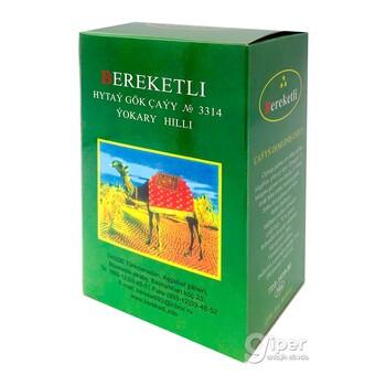 Bereketli Китайский зеленый чай № 3314, 200 г