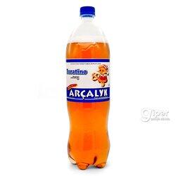 """Безалкогольный газированный напиток Arçalyk """"Буратина"""", 1,5 лт"""