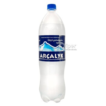 Безалкогольный газированный напиток Arçalyk, 1.5 л