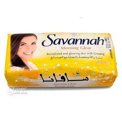 """Туалетное мыло Savannah """"Утреннее Сияние"""", 100 г"""