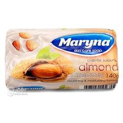 "Марина мыло для ухода за кожей ""Mиндаль"", 140 г"