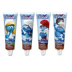 Шоколадные тюбики Bonart The Smurfes, 22 г