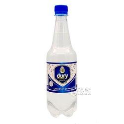 """Безалкогольный газированный напиток """"Dury çeşme"""", 0,5 л"""