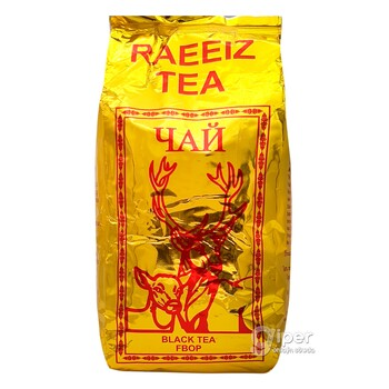 Иранский чай Raeeiz Black tea, 400 г