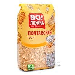 """Крупа Полтавская """"Воложка"""" , 700 г"""