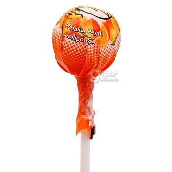 Lollipop Конфеты леденцы, 1 шт