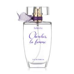 Faberlic Парфюмерная вода Cherchez la femme, 50 мл