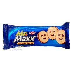 Mr.Maxx печенье с какаовой начинкой , 90 г