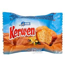 """Bars """"Kerwen"""" ванильный кекс, 40 г"""