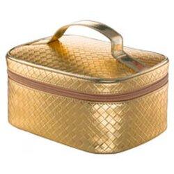 Faberlic Бьюти-кейс женский «Золотое плетение»