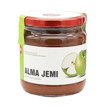 """Teri"" Джем яблочный , 480 мл"