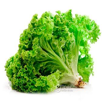 Лист салата, 1 шт