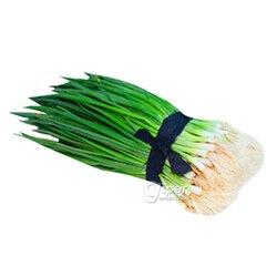 Зеленый лук пучок (~200 гр)