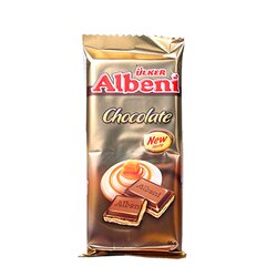 """Шоколад Ülker """"Albeni"""", 95 гр"""