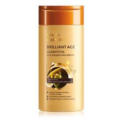 Faberlic шампунь для возрастных волос Brilliant age, 8962,  250 мл