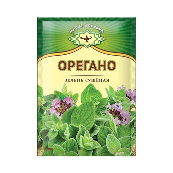 """Приправа Магия Востока """"Орегано"""" зелень сушёная, 7 г"""