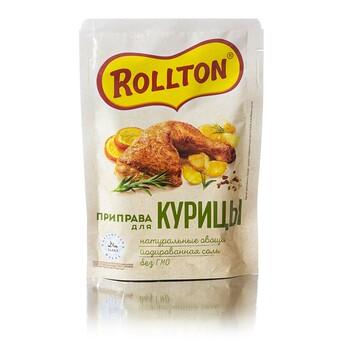 Приправа Роллтон для курицы, 70 гр