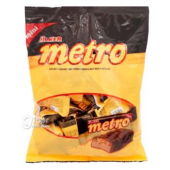 Шоколадный батончик Metro mini от Ülker, 500 г