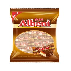 Батончик Albeni mini от Ülker, 500 г