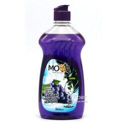 Средство для мытья посуды Mona Виноград, 500 мл