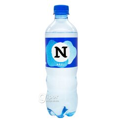 """Безалкогольный газированный напиток """"Näzli"""", 0,5 л"""