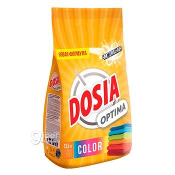 """Стиральный порошок Dosia Optima """"Color"""", 13,5 кг"""