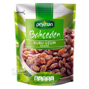 "Изюм  ""peýman Bahçeden"",  130 г"