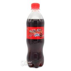 """Газированный напиток Ak ýol """"Kola"""" безалкогольный, 0.5 л"""