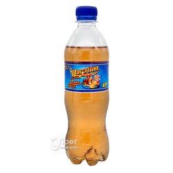 """Газированный напиток Ak ýol """"Buratino"""" безалкогольный, 0.5 л"""