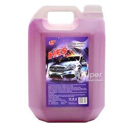 HEŞ автомобильный шампунь, 5 кг ±2 %