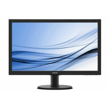Монитор Philips 223V5LHSB/01 21.5""