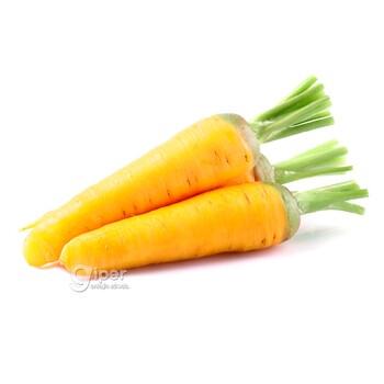 Морковь желтая, 1 кг