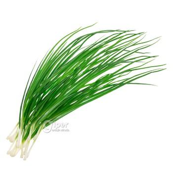"Зеленый лук 1 пучок ""Ter önüm"" (~200 гр)"